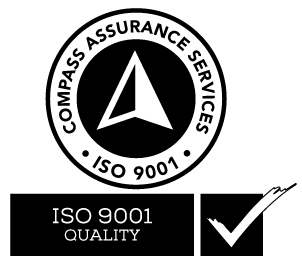 ISO 9001 QMS CERTIFICATE
